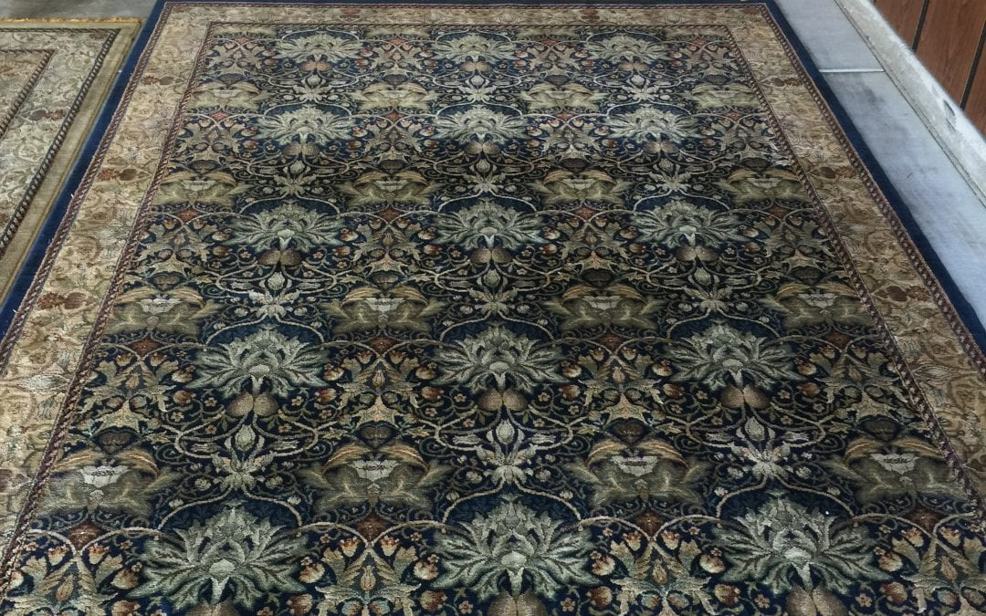 Scottsdale, AZ Oriental Area Rug Cleaning