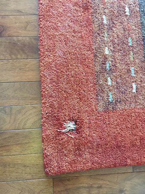 Custom Area Rug Repair Scottsdale Az Rug Cleaner Phoenix